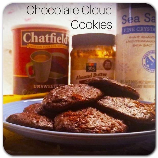 Chocolate Cloud Cookie Recipe